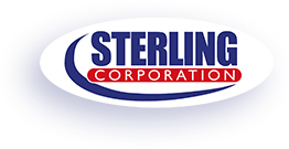sterling corporation logo