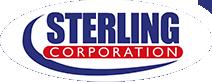 sterling corporation logo
