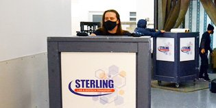 Secure Lab Moves and Biotech Logistics Services