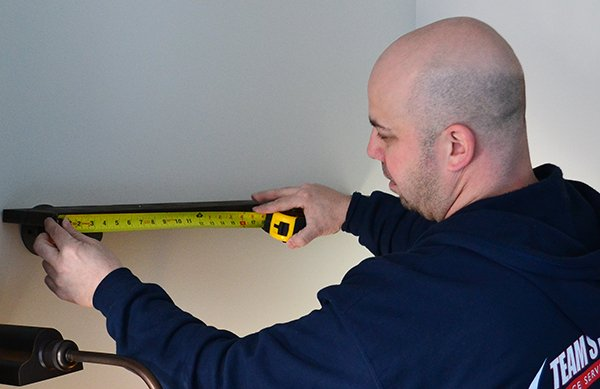 Trained installation crews for all your FF&E and store fixture logistics projects.