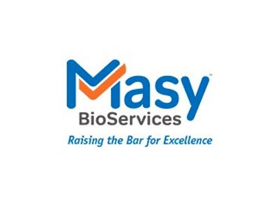 Masy Biosystems - Partnerships with key industry leaders are part of Sterling's strength.