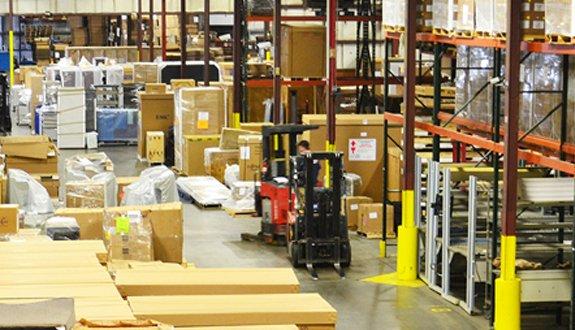 storage-and-warehousing