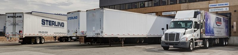 Specialty freight transportation white glove services, and logistics